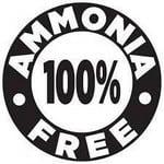 ammonia free