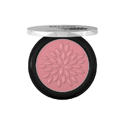 Lavera Trend Sensitiv Ρουζ Σε Πούδρα Από Ορυκτά No2 -Plum Blossom 02- 5g
