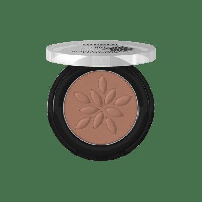 Lavera Trend Sensitiv Mineral Σκιά Ματιών No 30 -Matt'n Coffee 30- 2g