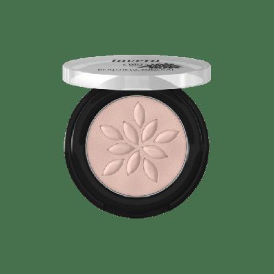 Lavera Trend Sensitiv Mineral Σκιά Ματιών No 35 -Matt'n Yogurt 35- 2g