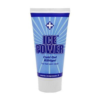 FysioLine Ice Power Κρυοθεραπευτικό Αναλγητικό Cold Gel 150ml