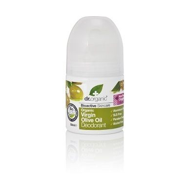 Dr.Organic Olive Oil Deodorant 50ml