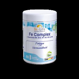 Be-Life Fe Complex 60 Caps