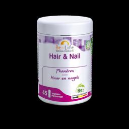 Be-Life Hair & Nail 45caps