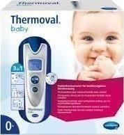 Hartmann Thermoval Baby Sense Ηλεκτρονικό Θερμόμετρο