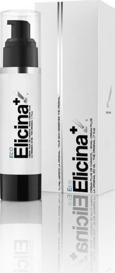 Elicina Cream Eco Plus+ 50ml