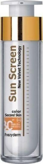 Frezyderm Sun Screen Color Velvet SPF30 50ml