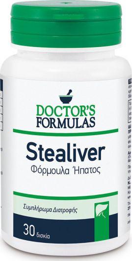 Doctor's Formula Stealiver 30 Δισκία