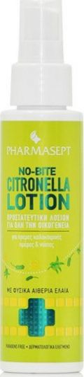 Pharmasept No-Bite Lotion 100ml