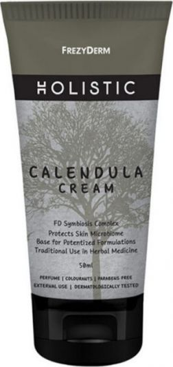 Frezyderm Holistic Calendula Cream 50ml