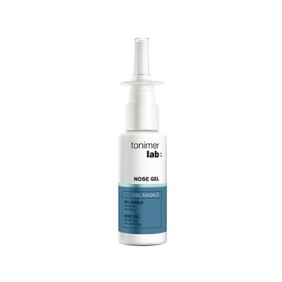 Epsilon Health Tonimer Nose Gel 20ml