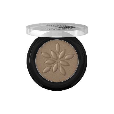 Lavera Trend Sensitiv Mineral Σκιά Ματιών No 4 -Shiny Taupe 04- 2g