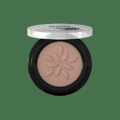 Lavera Trend Sensitiv Mineral Σκιά Ματιών No 8 -Matt'n Cream 08- 2g