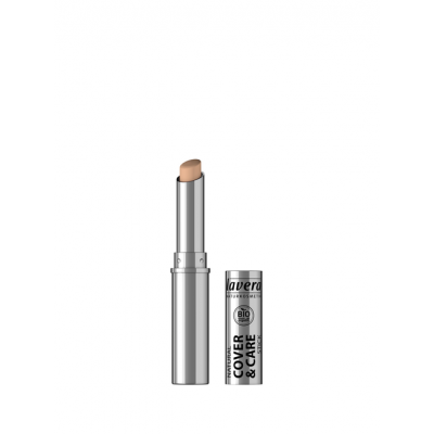 Lavera Trend Sensitiv Cover Stick No 3 -Honey- 4,5g