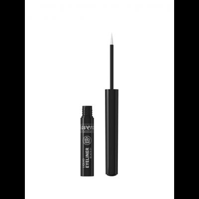 Lavera Trend Sensitiv Υγρό Eyeliner Μαύρο 01 3,5ml