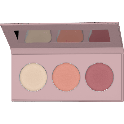 Lavera Colour Cosmetics Mineral Blush Selection -Coral Bloom 02- Limited Edition