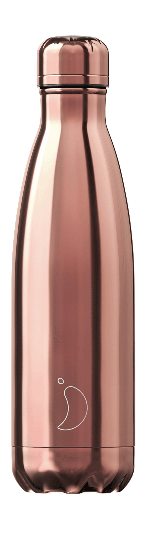Chilly's Special Edition Rose Gold 500ml