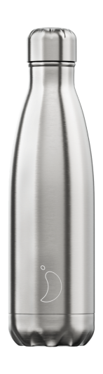 Chilly's Original Edition Silver 500ml