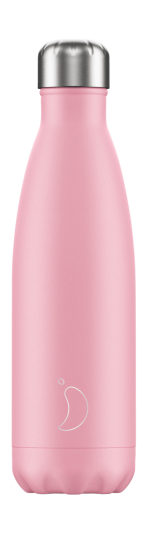 Chilly's Pastel Edition Pink 500ml