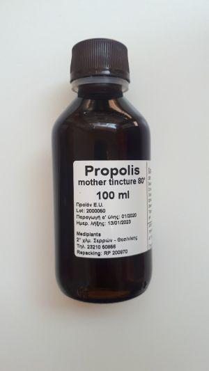 Mediplants Propolis oil 100ml
