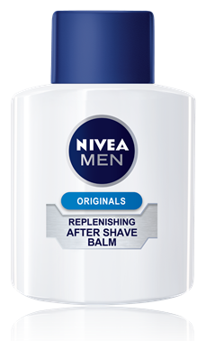 Nivea Men Sensitive After Shave Balsan 100ml