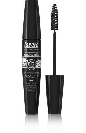 Lavera Trend Sensitiv Μάσκαρα Για Extra Όγκο 13ml