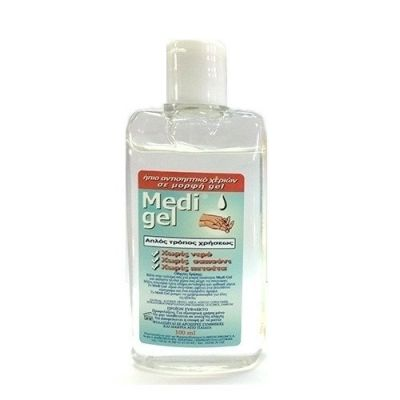 MEDICHROM MEDI GEL 100ML