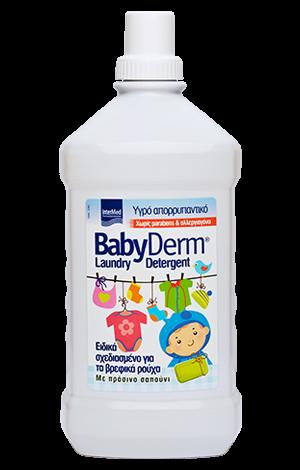 Babyderm Laundry 1,5Lt