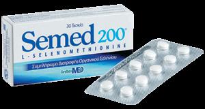 Intermed Semed 200mg 30 tabs