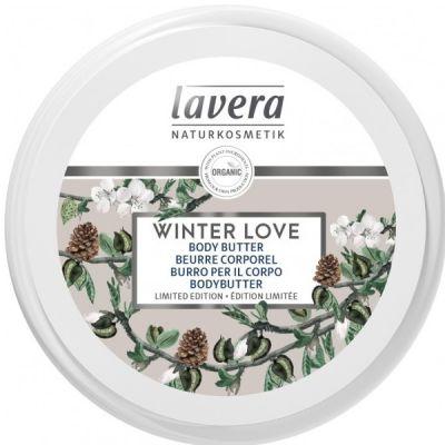 Lavera Body & Wellness Winter Love Body Butter 150ml