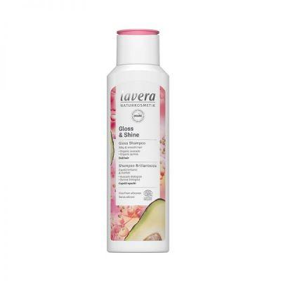 Lavera Hair Σαμπουάν λάμψης Gloss & Shine 250ml
