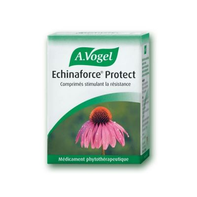 A. Vogel Echinaforce Protect 1140mg 40 tabs