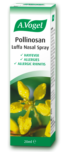 A. Vogel Luffa nasal spray (Pollinosan) 20ml