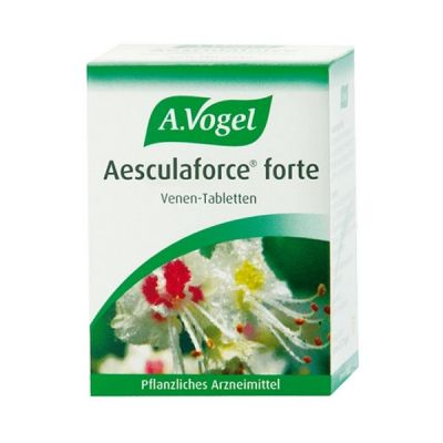 A.Vogel Aesculaforce Forte Φλεβοτονικό 50 tabs