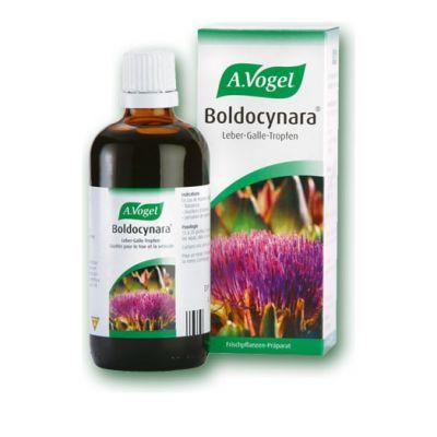 A.Vogel Boldocynara, Αποτοξινωτικό,Hπατοπροστατευτικό 50ml