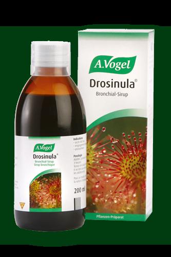 A.Vogel Drosinula Syrup 200ml