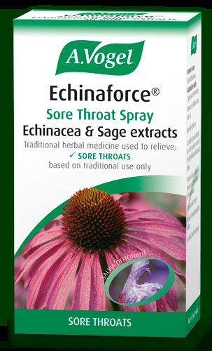 A.Vogel ECHINACEA Throat Spray 30ml