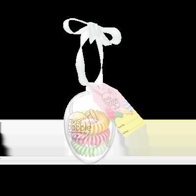 Invisibobble® Slim - Λαστιχάκια Μαλλιών Easter Egg 3τμχ