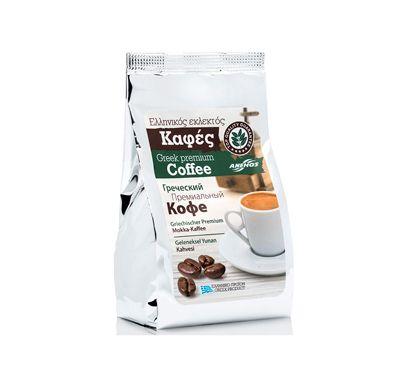 Anemos Ελληνικός Καφές Με Φυσική Μαστίχα 100g