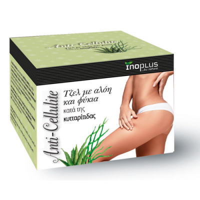 Inoplus Anti-Cellulite Gel 200ml
