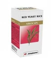 Arkopharma Arkocaps Κόκκινη Μαγιά Ρυζιού 45 κάψουλες