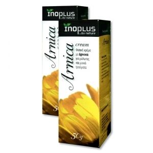 Inoplus Arnica Cream 50gr