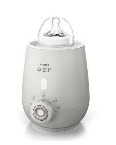 AVENT Ηλεκτρικός Θερμαντήρας που Διατηρεί τα Θρεπτικά Συστατικά SCF356/00