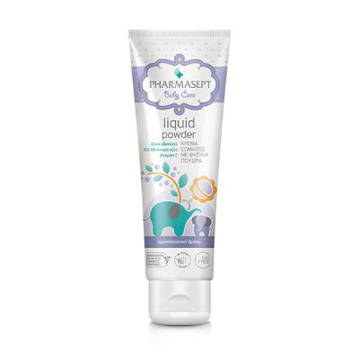 Baby Care Liquid Powder Κρέμα Σώματος 150ml