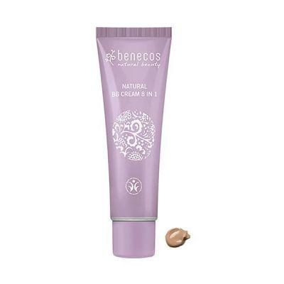 Benecos BB Cream 8 in 1 Beige 30ml