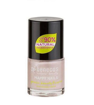 Benecos Βερνίκι Νυχιών Sharp Rose 5ml