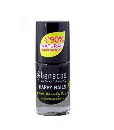 Benecos Βερνίκι Νυχιών Licorice 5ml