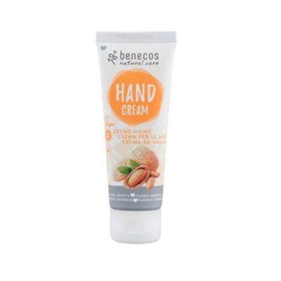 Benecos Κρέμα για Ευαίσθητα Χέρια 75ml