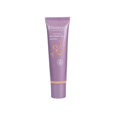 Benecos BB Cream 8 in 1 Porcelain 30ml