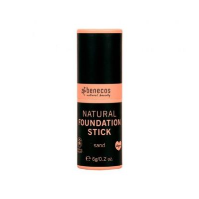 Benecos Foundation Stick Sand 6g